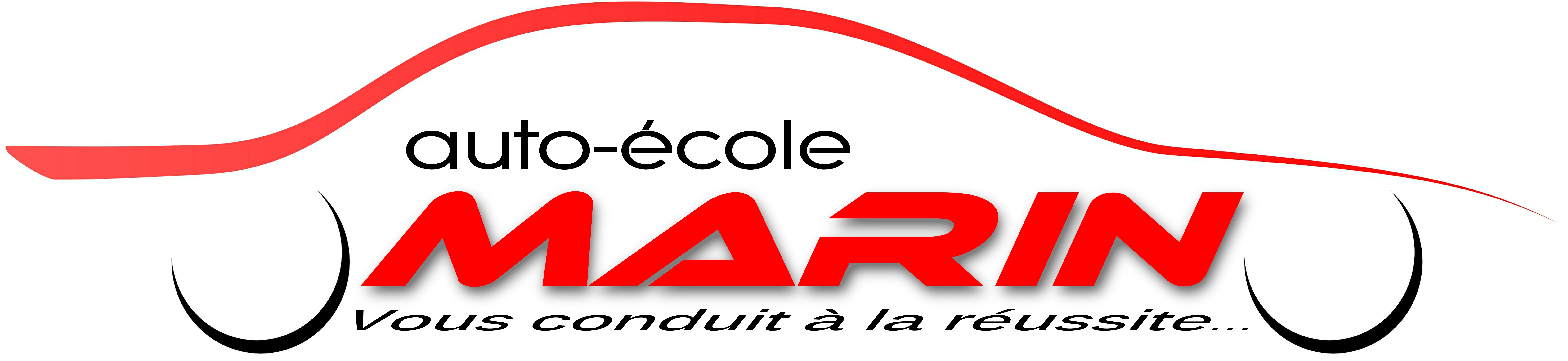 Auto-École MARIN